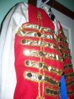 Enjolras costume 2 by ALittlePriest
