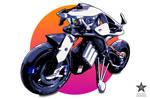 Yamaha Motordroid Vexel