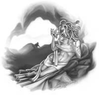 Medusa by dreamie