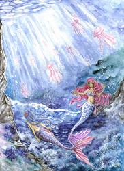 Mermaids In The Light