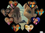 alvin and brittany love story