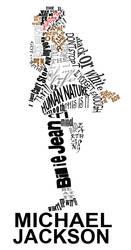 Michael Jackson by BeaDc
