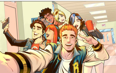 Archie test by leandrotitiu