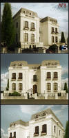 French Villa Style03
