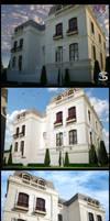 French Villa Style03.02