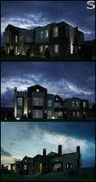 Bodrum Villa 10-night