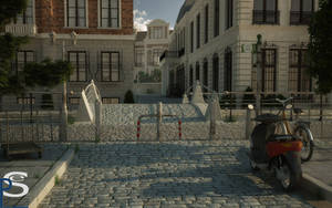 Street 7.01 by pitposum