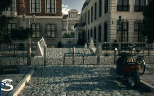Street 7.02 by pitposum