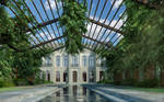 French Villa Style001
