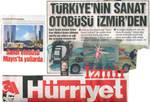 ISO Bus.Hurriyet Newspaper