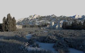 farm.gray override mtl. by pitposum