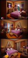 La-Capria-Room04 by pitposum