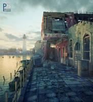 Old Street 12.01 by pitposum