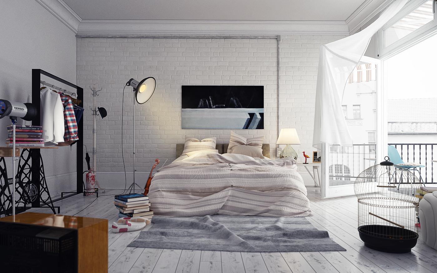 interior bedroom.02 by pitposum