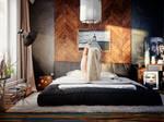 Bedroom-01 by pitposum