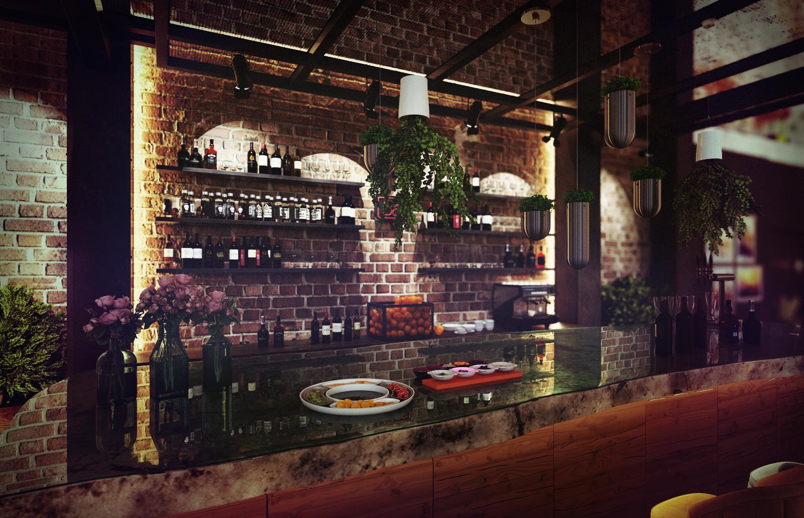 Restaurant 6 by pitposum