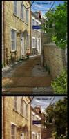 Old Street -3
