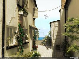Backyard 2-v2 by pitposum