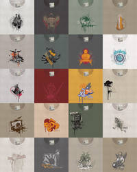 t.shirt old portfolio by reiiz