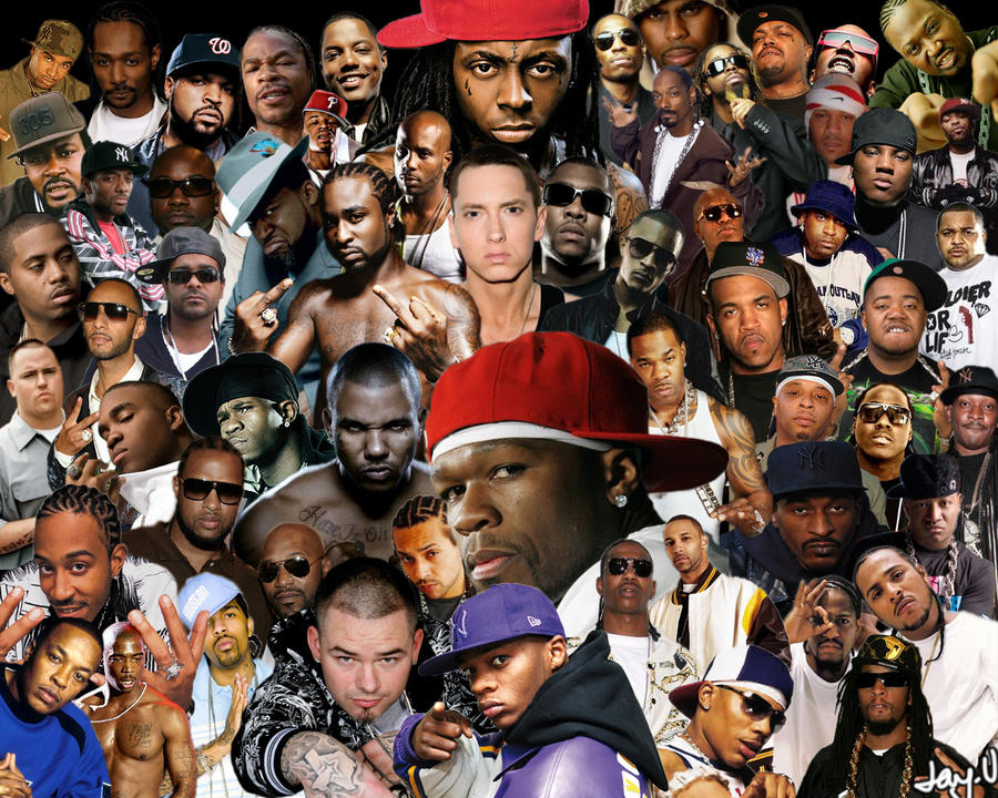 Rapper wallpaper by wolfkorg on deviantart rapper wallpaper by wolfkorg voltagebd Choice Image