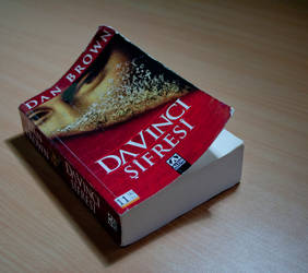 Da Vinci Crypt by silent-disk