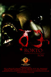 BLOOD - movie poster