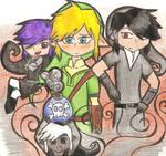 Dark Link :CE: