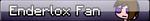 Enderlox Fan Button by SuperRedBird61