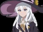 Wandering Witch Elaina