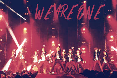Pictures Of Exo We Are One Wallpaper Rock Cafe