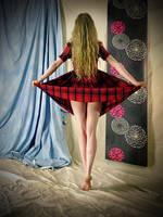 DANCE FOR JOY by martiuk