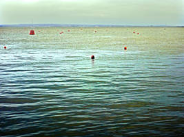 WATER BUOYS by martiuk