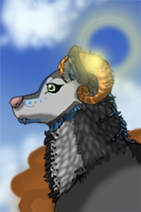 Commission for Radium Soul on CS by My-Soulless-Reverie