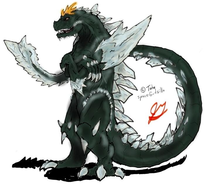 Slattern vs Godzilla  Battles  Comic Vine