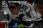 Fathom File 013: Stormback