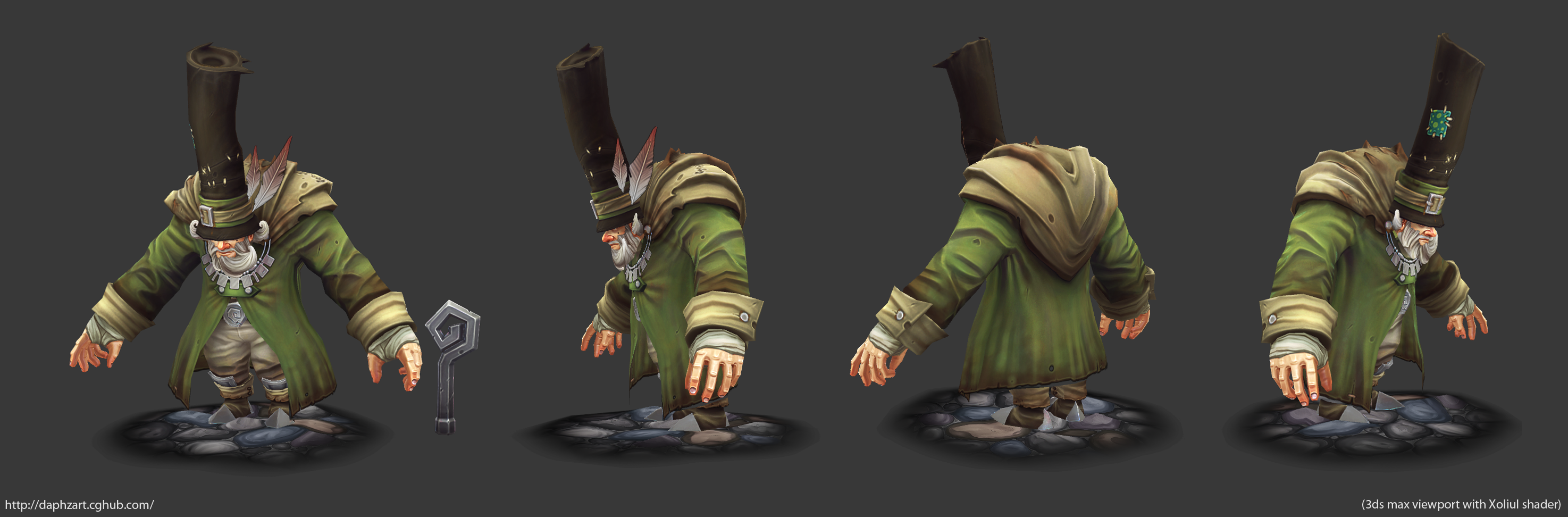fancy pants turnarounds by daphz