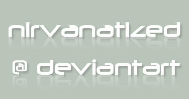 My deviantID by n1rvanat1zed