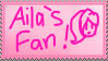 Alia`s fan stamp by FaithyDoodlekitty123