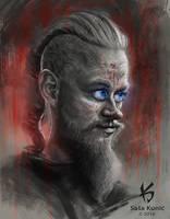 Ragnar by SigmaK