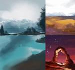 Landscape Practices