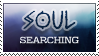 PS   Soul Searching by halloumicheese