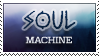 PS   Soul Machine by halloumicheese