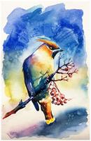 LittleBird#6 by ArtKosh