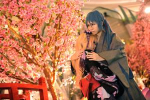 [Macross Frontier] Yukata Love