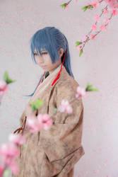 MF-Spring Blossom by yamihoshi123
