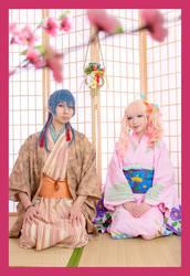 New year Greetings! by yamihoshi123