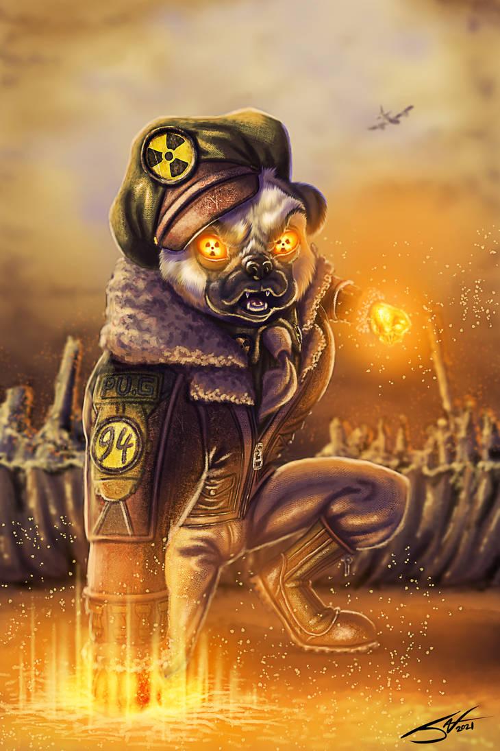 Plutonium Pug