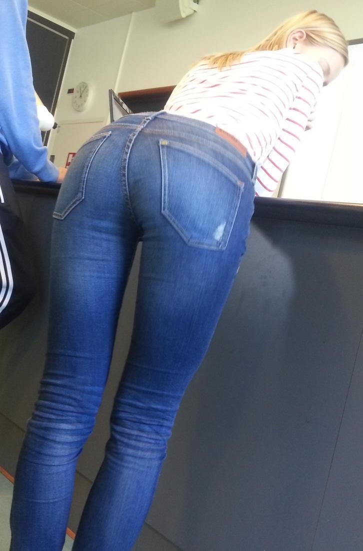White girl bubble butt porn-5533