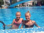 Sister's Pool