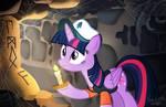 Twilight - Dipper